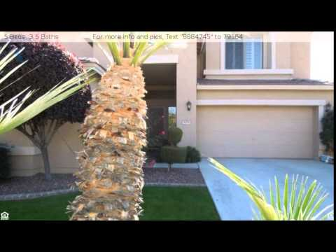 5 bedroom home for sale with in law suite glendale az for Inlaw suite for sale