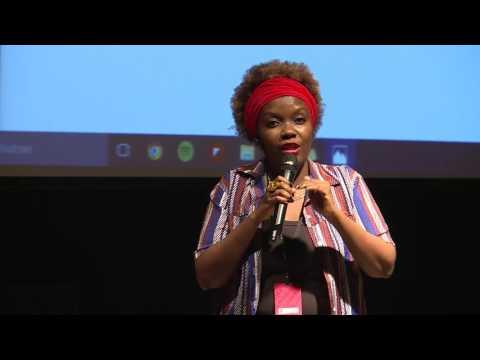 Ensino e troca de conhecimento e saberes entre periferia e a academia | Renata Codagan | TEDxUFRJ