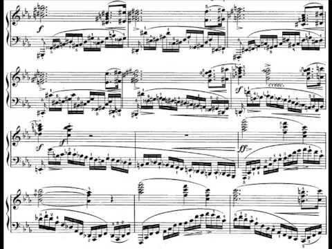 Chopin Etude Op10 No12 Revolutionary Audio + Sheet Music