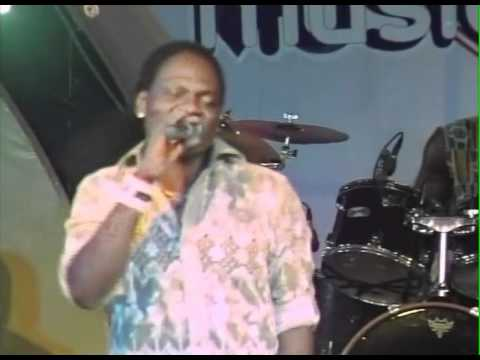 Amarh Pino - Ozimzim (Live)