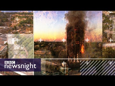 Are building regulations fit for purpose? - BBC Newsnight