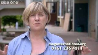 BBC Lifeline Appeal for the Mines Advisory Group - BBC One