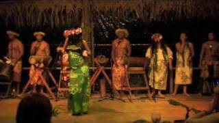 The Cook Islands - Return to Paradise part two