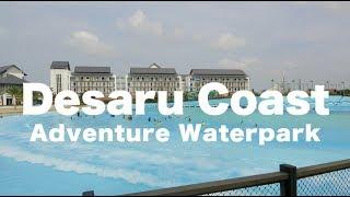 Desaru Coast Adventure Waterpark is Opening Now!