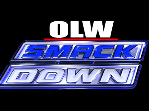 OLW Friday Night Smackdown: Season 1 Episode 5