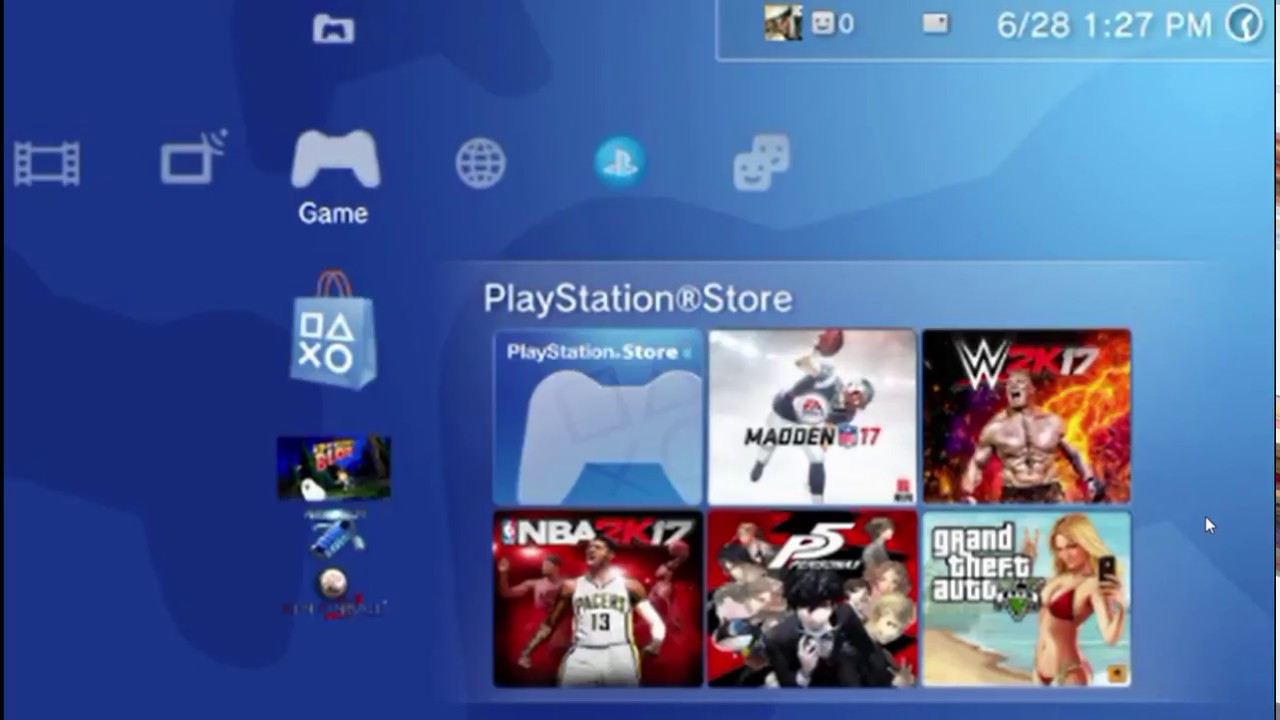 how to play ps3 games on pc windows 10