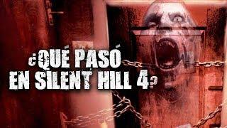 Silent Hill 4 I La Historia en 1 video