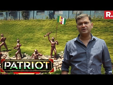 Madras Regiment, One Of The Oldest Regiment Of Indian Army | Patriot With Major Gaurav Arya
