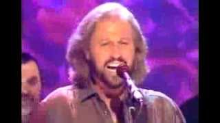 Bee Gees - Jive Talkin LIVE @ Top of the Pops 1998  ** Excellent Quality **  Song 1 of 6