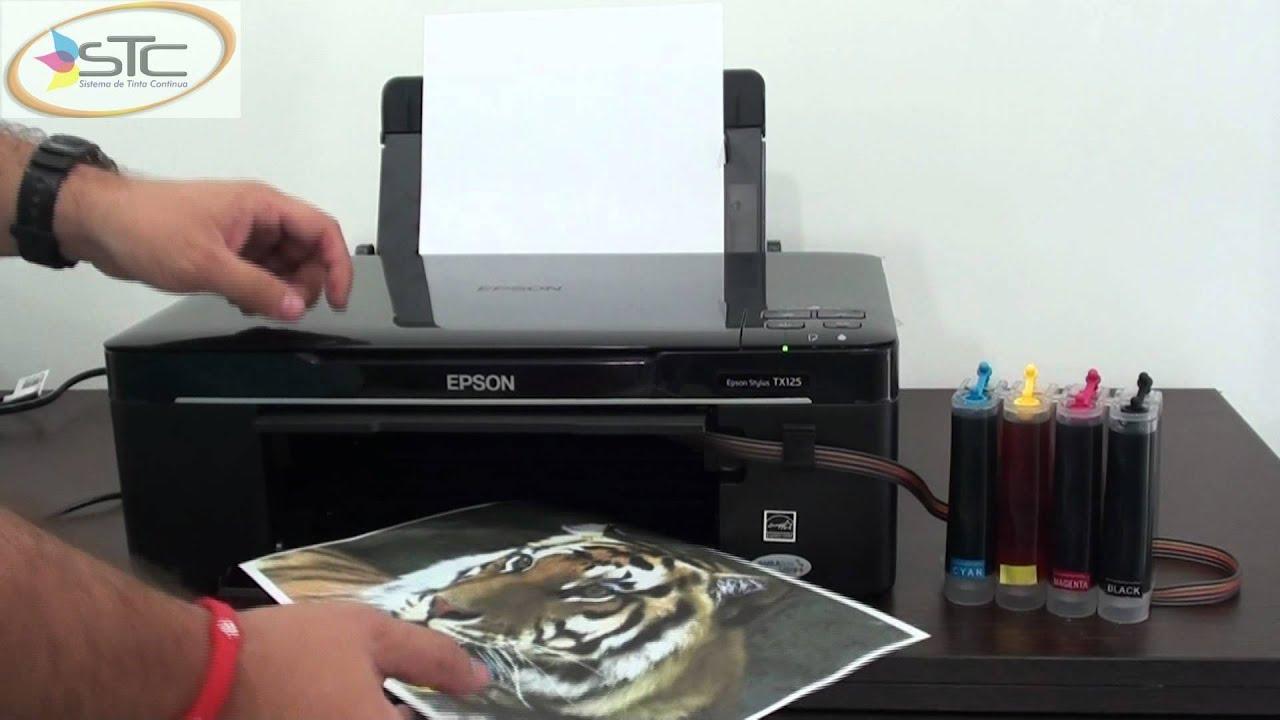 multifuncional epson tx125 con sistema detinta continua stc youtube rh youtube com manual de despiece de impresora epson stylus tx125 manual de despiece de impresora epson stylus tx125