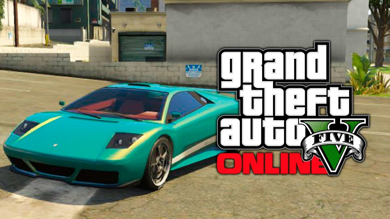 GTA 5 Online: Awesome Car Paint Pearlescent Combinations ...
