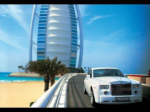 Burj Al Arab - 7 Star Hotel In Dubai