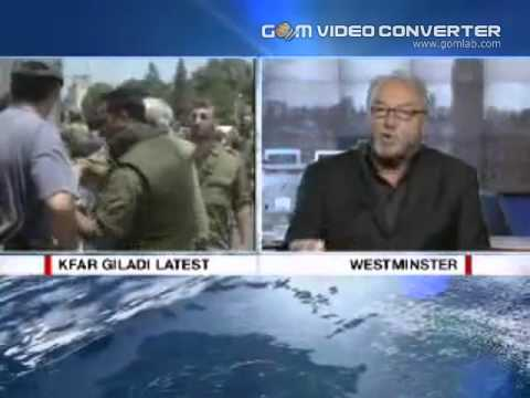 Sky News interview with George Galloway - Lebanon War 2006
