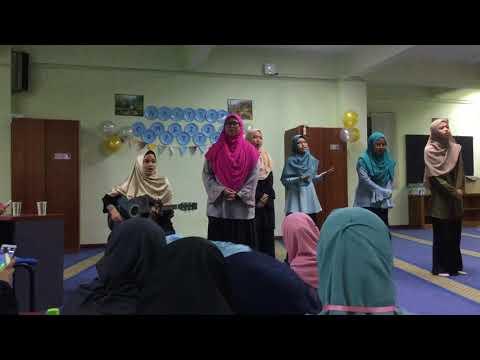 Rabithah - Jalan Keluar (cover)