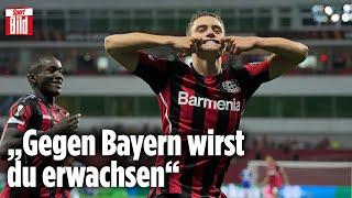 Bundesliga-Topspiel: Das neue Gesicht von Bayer Leverkusen | Reif ist Live