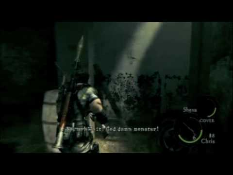 Resident Evil 5 Re5 Cheats Codes Cheat Codes Walkthrough