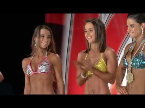 weider Ladies Junior Fitness Bikiniиз YouTube · Длительность: 8 мин58 с