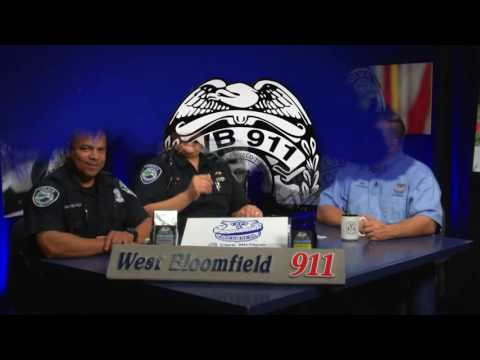 West Bloomfield 911 Episode 381: A Perfect Fit