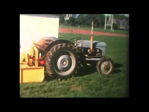The Making of Millbrae (Ayr Rugby Club)