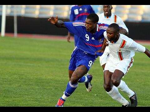 Djibril Cissé tire sa révérence