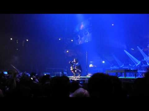 Motley Cure - Nikki Sixx Talk @Forum Milano