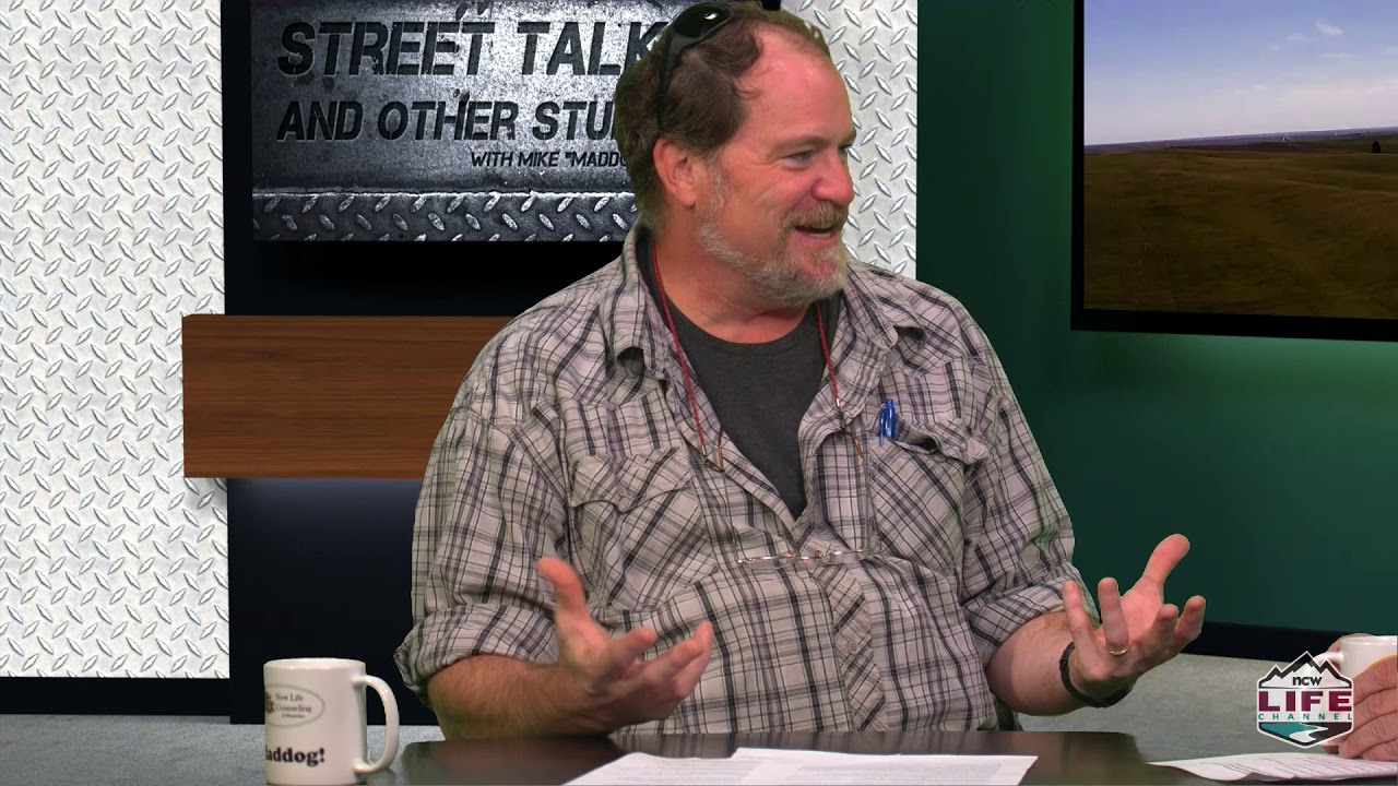 Street Talk and Other Stuff- Pete Kappler
