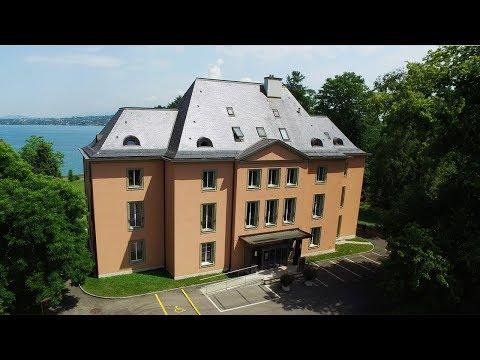 Executive Education at the Graduate Institute, Geneva