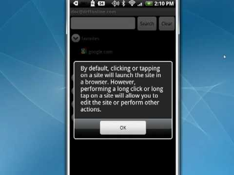 How to use LastPass on your Android phone