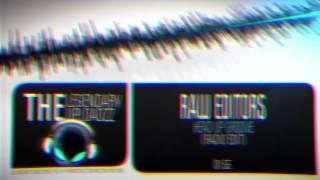 Raw Editors - Head Up Groove [HQ + HD RADIO EDIT]