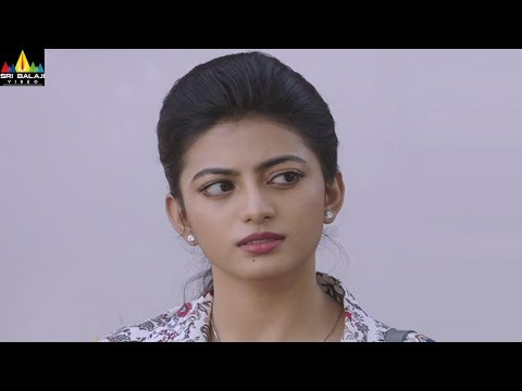 Chennai Chinnodu Movie Anandhi at PSNL Ad...