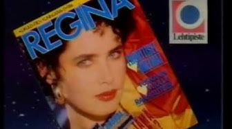 MTV1 mainoskatko 2.8.1986