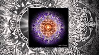 Sacred/Higher Heart Activation 518hz Frequency Love & DNA Repair