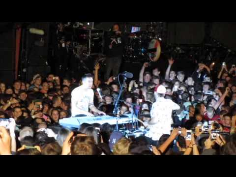 twenty | one | pilots - Taxi Cab ( Live at the LC, April 26th 2013 )
