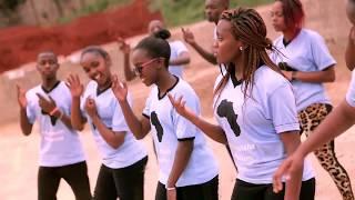 Tenda Wema Dance by Dreamz Come True Students