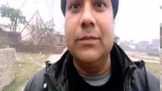 Ae Mere Gumnam Aashiq Parda Hta Jalwa Dikha