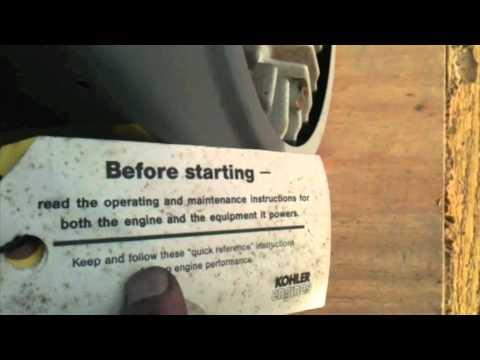 Kohler Engine - eBay.m4v