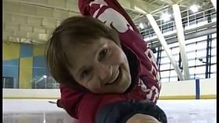 Ледовый плен Тамары Москвиной