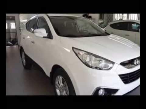 Kia Sportage VS Hyundai IX 35