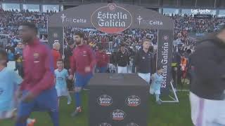 Barcelona vs celta 2-2 • highlights and goals • laliga barca 2018• celta vigo 2018