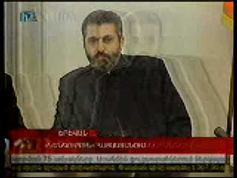 Ayb Kangaroo in Armenia H2