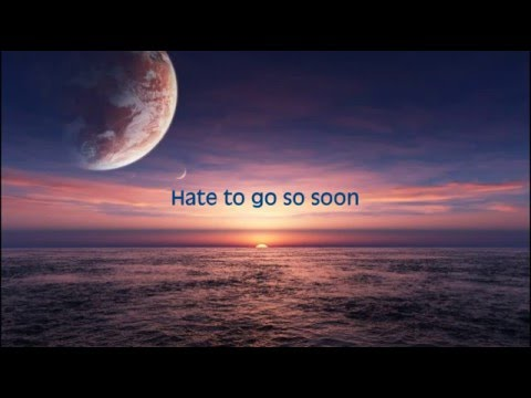 Tinashe ~  Far Side Of The Moon (lyrics)