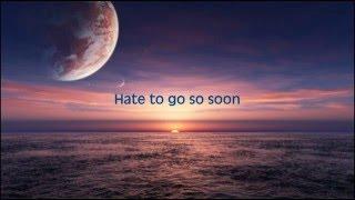 Tinashe ~  Far Side Of The Moon (lyrics)