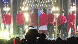 [예능연구소 직캠] 아이콘 블링블링 @쇼!음악중심_20170527 BLING BLING iKON in 4K