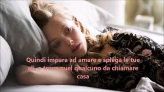 Michael Bolton - Fathers & Daughters ( Traduzione Italiana ) Video