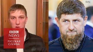Кто и за что извинялся перед Рамзаном Кадыровым?