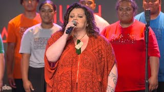 KEALA SETTLE & THE AUT OCEANIAN SINGERS | 'This Is Me' Video