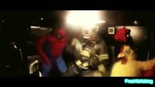 Harlem Shake - Dj Mickey Vivas ft Dj Misa ASL 13 Meses (V-Remix DjTavo Coatza Beach)