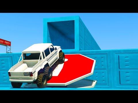 ENTRA AL TUBO O MUERES!! - CARRERA GTA V ONLINE - GTA 5 ONLINE