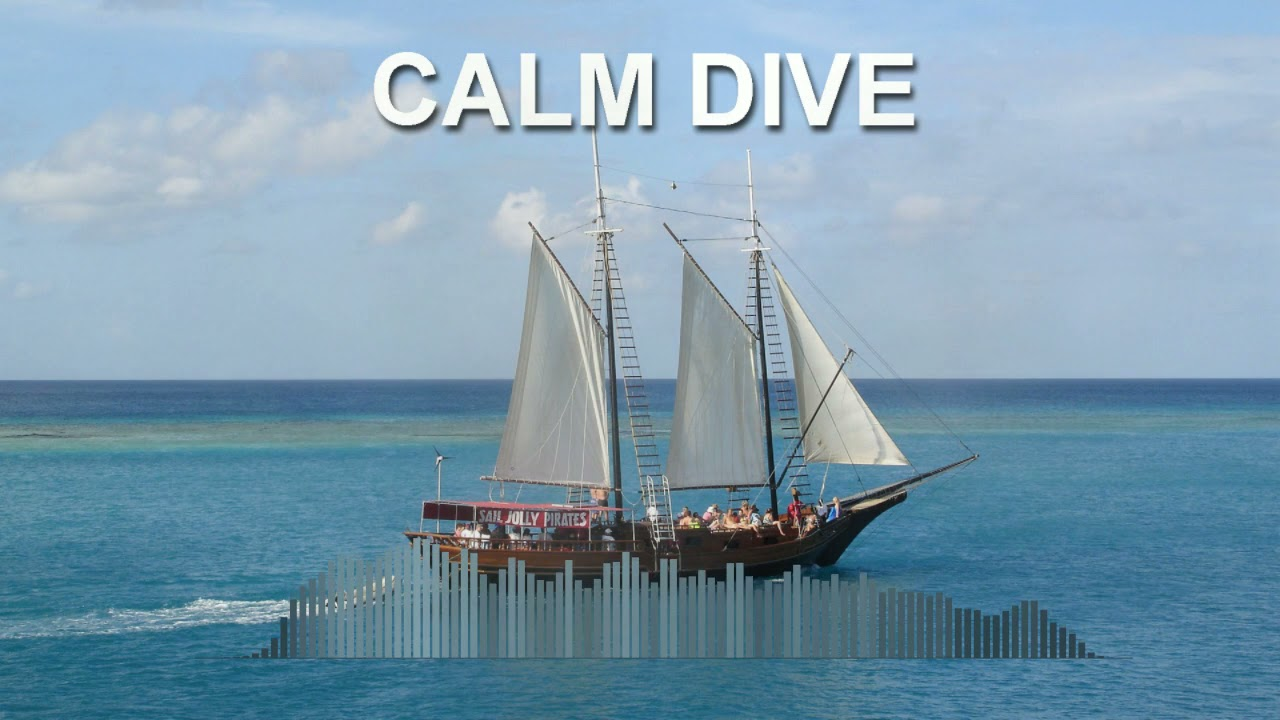 Calm Dive