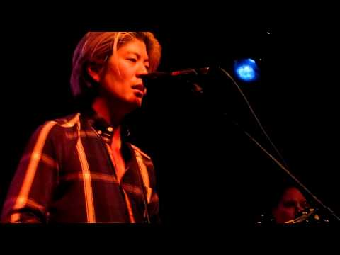 James Iha - Till Next Tuesday @ Schubas in Chicago 11/20/2012